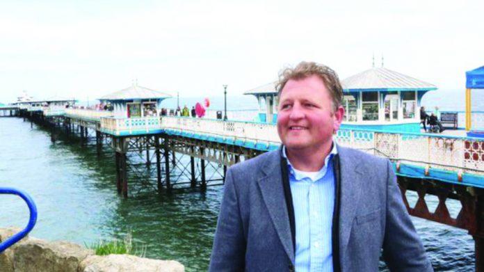 Adam Williams Llandudno Pier staff protection law hospitality leisure