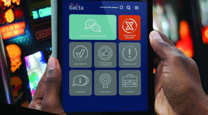 Bacta portal goes live