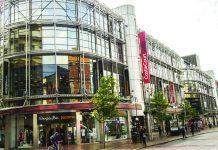 Belfast FEC plans CastleCourt