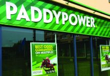 Flutter Paddy Power Betfair affordability