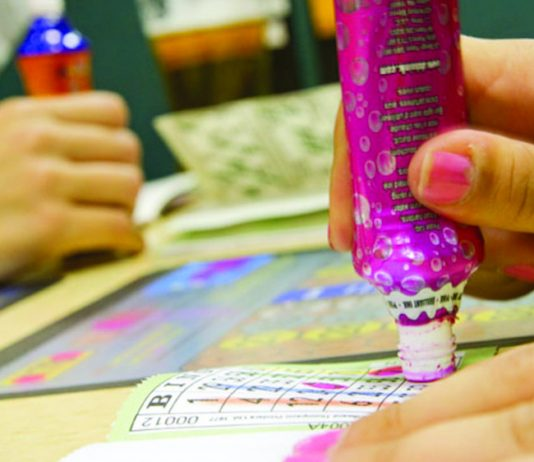 National Bingo Day almost doubles charity target