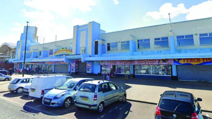 New Palace Arcade New Brighton closure delayed