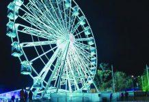 Pleasureland granted observation wheel permission