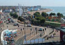 Southend city bid