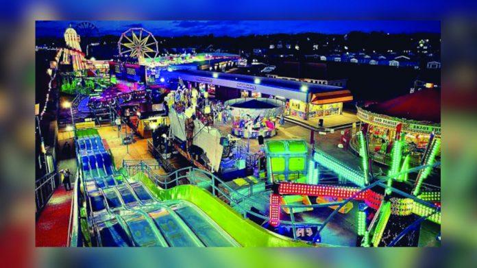 World Fun Fair Month Future 4 Fairgrounds