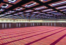 ACOS 2021 ILEC Conference Centre