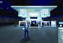 Blueprint VACOS virtual expo