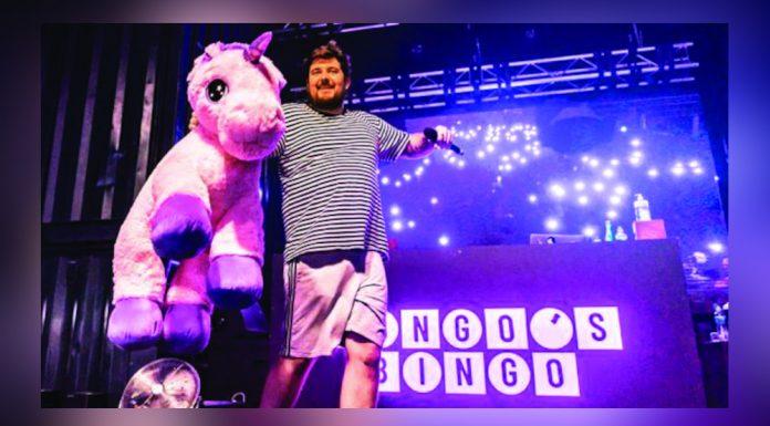 Bongo's Bingo set to break America