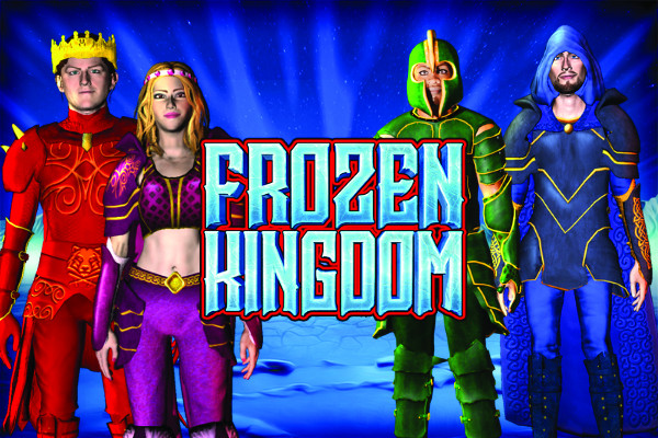 Frozen Kingdom Reflex
