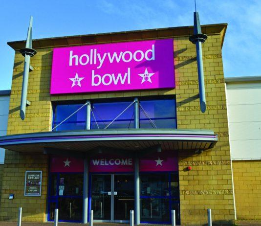 Hollywood Bowl financials