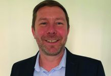 Iain Lunt Playsafe launch Payter contactless payments