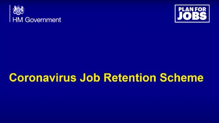 Job Retention scheme furlough