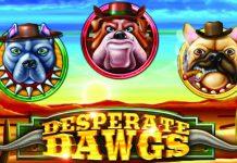 Reflex Gaming Desperate Dawgs ACOS