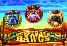 Reflex Gaming Desperate Dawgs release