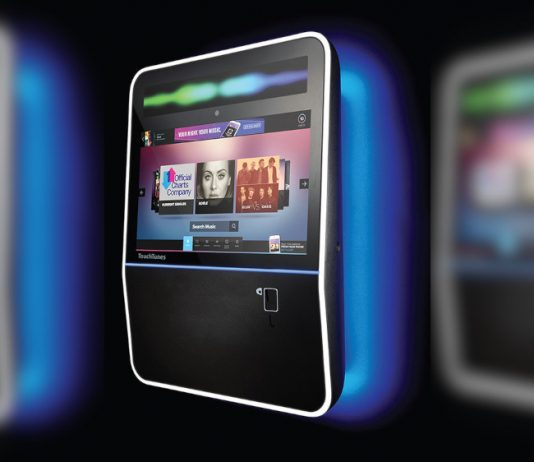 Soundnet Sound Leisure Angelina Jukebox