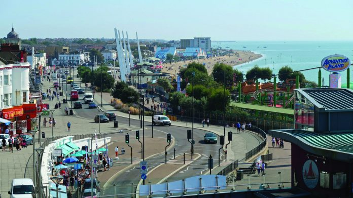 Southend road closures opposed by arcadians