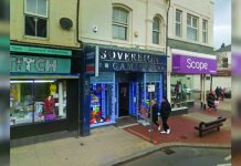 Sovereign Gaming Fleetwood robbery